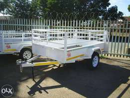 Brand new Trailer for sale, Veridot And Papers Included!!