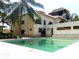 7 bedroom Villa in Diani