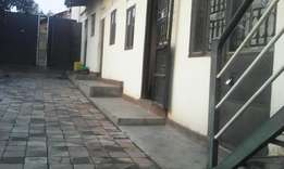 Look at single rooms for rent in kireka town jinja road at 150k