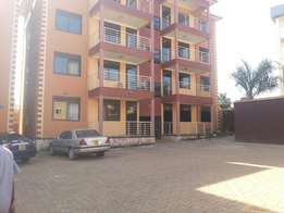 it's two bedroom apartment kiwatule Najjera at 900k