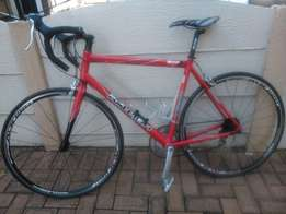 RC 2000 Raleigh