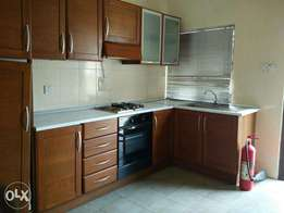 Aesthetically pleasing furnished 3 bedrm flat to let at Banana Island