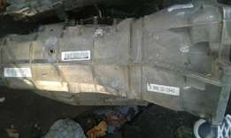 Bmw 528 gearbox automatic