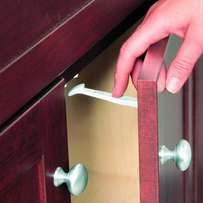 Safety 1st Drawer locks (7 in a pack)