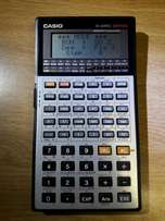 Casio Graphic Scientific Calculator