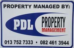 Office Space Available - Nelspruit/Sabie White River - Mpumalanga