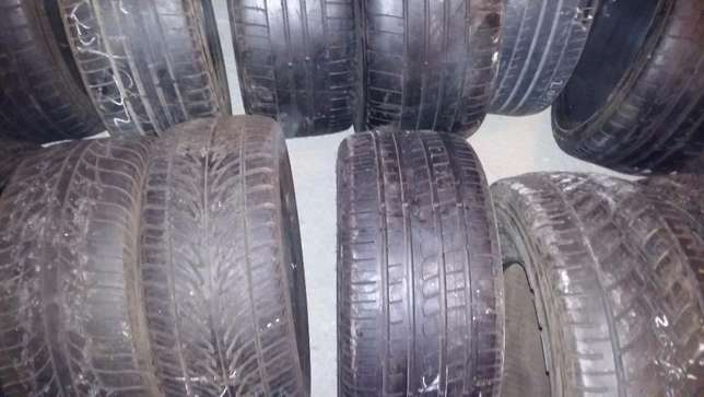 Good quality second hand tyres Mossel Bay - image 5