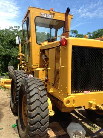 Cat 120 G Grader Port Shepstone - image 6