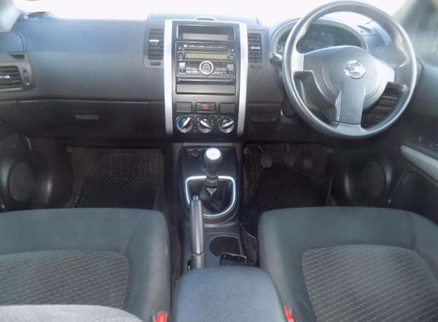 2012 Nissan X-Trail 2.0 XE Worcester - image 7