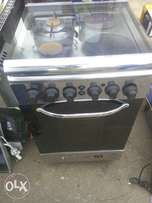 3months used NEXUS 4unit Cooker, oven nd grill