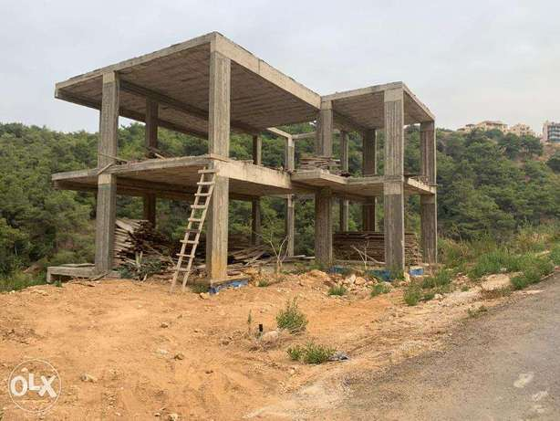 uncompleted villa for sale Ref # 2203