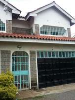 Four bedrooms master's ensuite in ongata rongai nkoroi area
