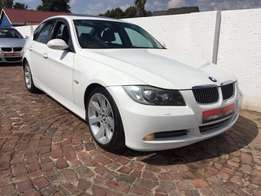 2008 bmw 330d auto with sunroof,Immaculate condition