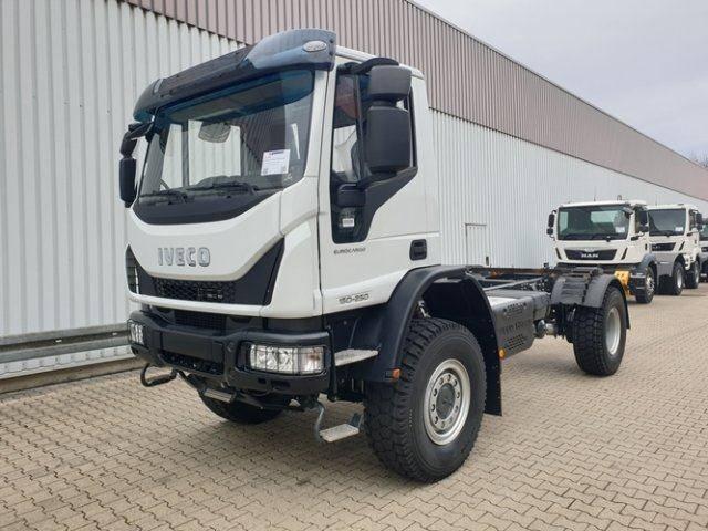 Iveco EuroCargo ML150E25 W 4x4 EuroCargo ML150E25 W 4x4, 6x
