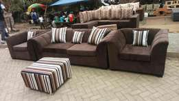 Ready 5 seater set