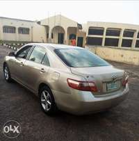 A super clean 2008 TOYOTA CAMRY Muscle for sale