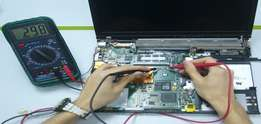 Laptop repair and spare parts
