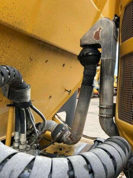 Caterpillar Dumper 725 ** BJ2009* 12440H** Top Zustand! - 2009 - image 21
