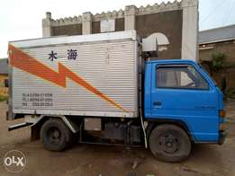Isuzu Elf 250 on sale