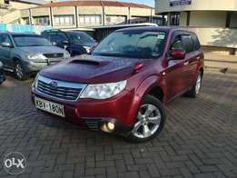 Subaru Forester 2008 Model In Immaculate condition