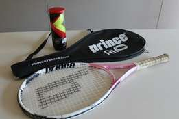 Prince Air O tennis racket
