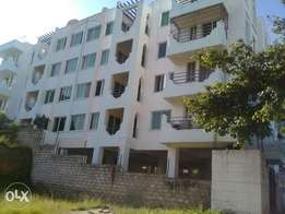 3 bed apartment to let Nyali links road
