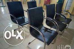 Quality Visitors Office Chair (J-008)