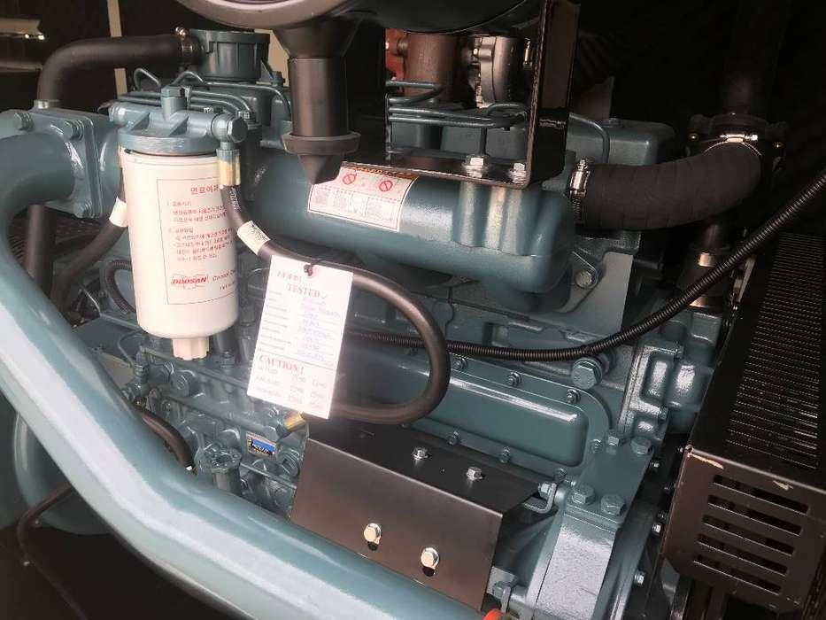 Doosan P086TI-1 - 185 kVA Generator - DPX-15549.1 - 2019 - image 12