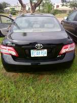 Very Sharp 2010 Upgraded Toyota Camry, going for only 2.1m