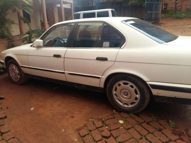 Very good car with good engine that is pocket friendly Kampala - image 3