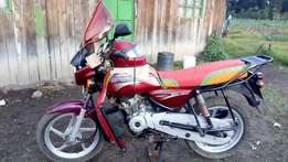 Am selling my boxer bm 150cc
