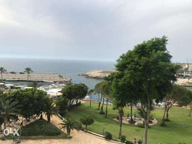 Chalet in Las Salinas Anfeh with Exceptional View (Price per month) انفه -  2