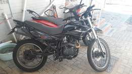 semi off road 200cc