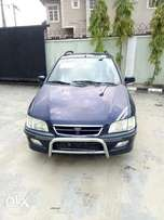 Sharp TOKUNBO MITSUBISHI SPACE STAR 2000 Model available for sale