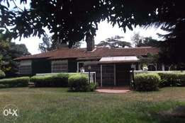 4 bedroom house on 1 acre for rent in Lakeview Estate