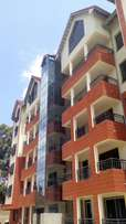 A studio house for letting at Mbagathi way