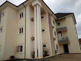Newly fully serviced 3 bedroom flat for rent at DURUMI 1 BY kaura