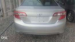 Super clean Toks Toyota Camry 2014