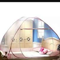 Quality,Foldable mosquito Nets(all sizes available )