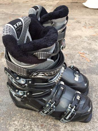 Buty narciarskie Salomon X Fit Fusion Comfort Mission 4 26