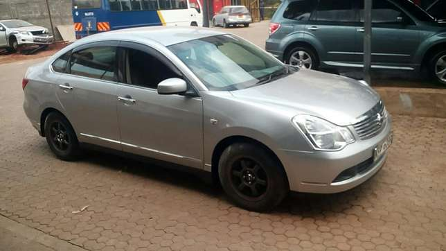 Must go for this claen bluebird sylphy unit Runda - image 4