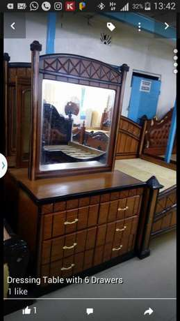 Dressing tables Large$Medium...3/4Ft width & a range of colours Eastleigh - image 1