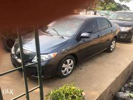 Newly arrived Tokumbo Corolla 09 up for grab
