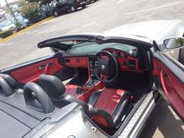 Mercedes Benz SLK 230 Convertible