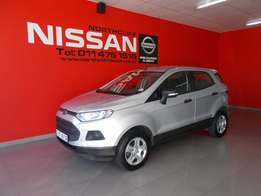 2013 Ford Ecosport 1.5 Ambient Manual