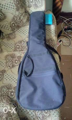Canvas Guitar bag Nairobi CBD - image 1