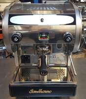 San Marino Lisa R Junior Espresso Coffee Machine