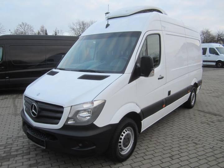 Mercedes-Benz Sprinter 316 CDI Kerstner *Fahr/Standk.*7G-Tr.*K - 2014