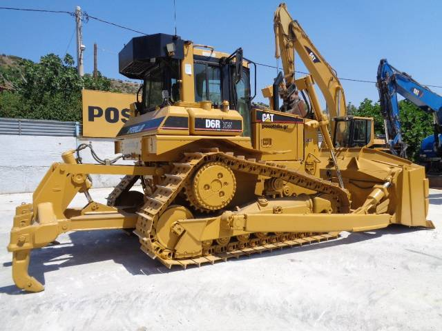 Caterpillar D 6 R Ii - 2005