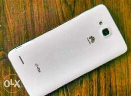 Clean Huawei Honor G750 2gb ram